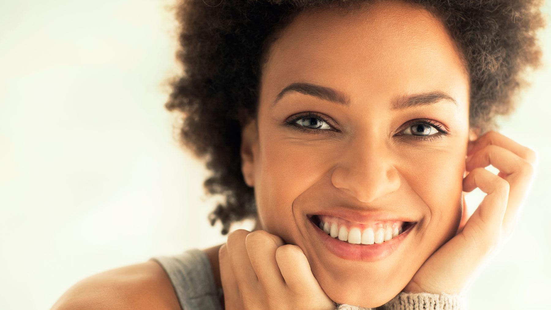 Αυτοπεποίθηση και Χαμόγελο