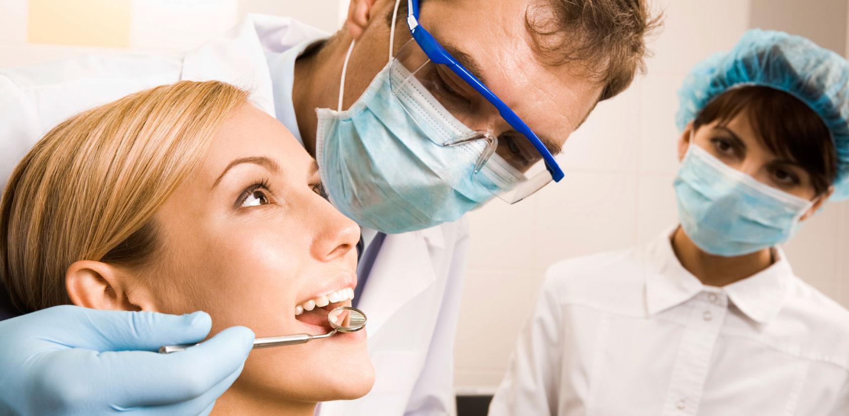 Έχετε προβλήματα με τα δόντια σας; Όλες οι απαντήσεις