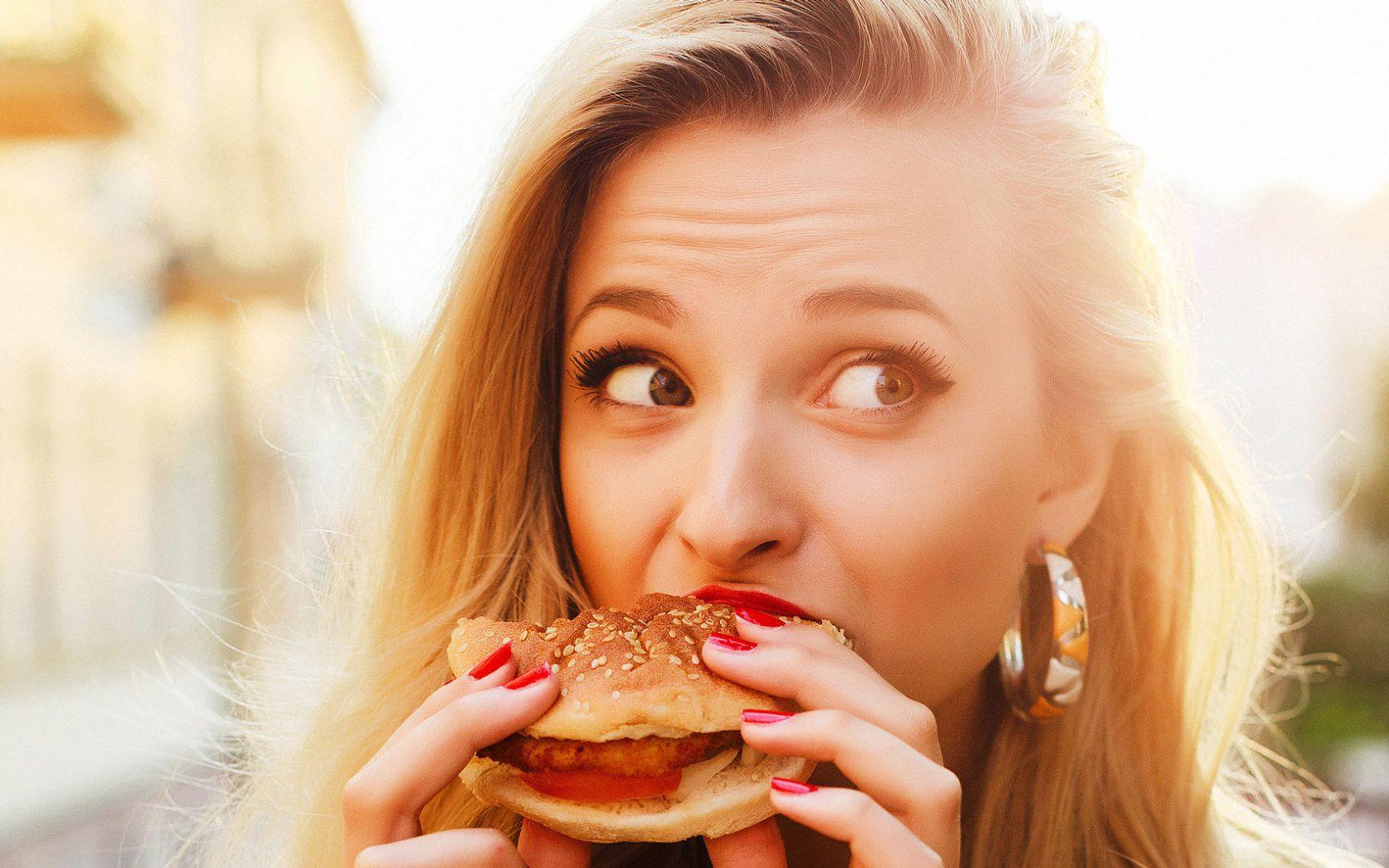 Διατροφή και χαμόγελο