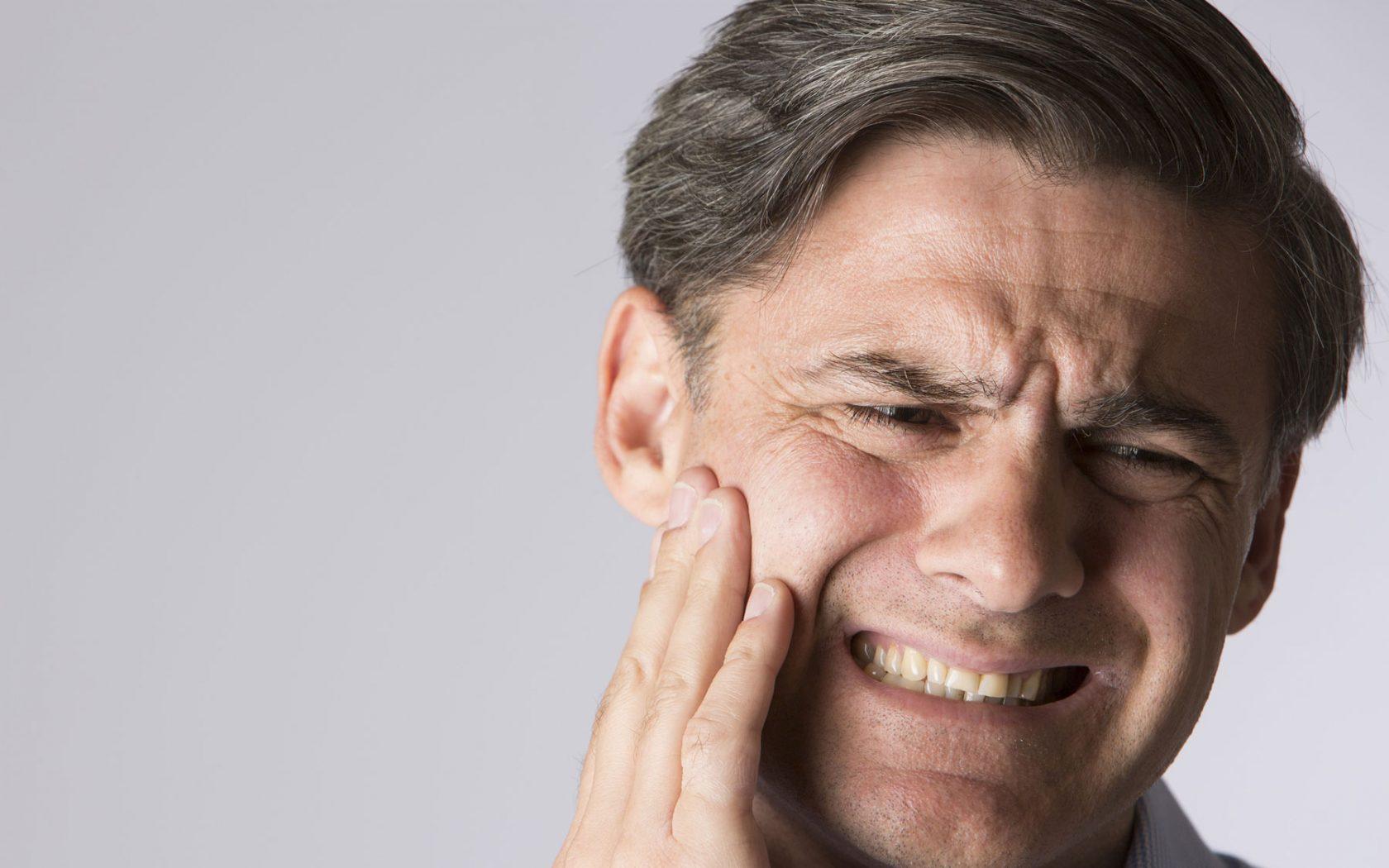 Παθήσεις των δοντιών και των ούλων
