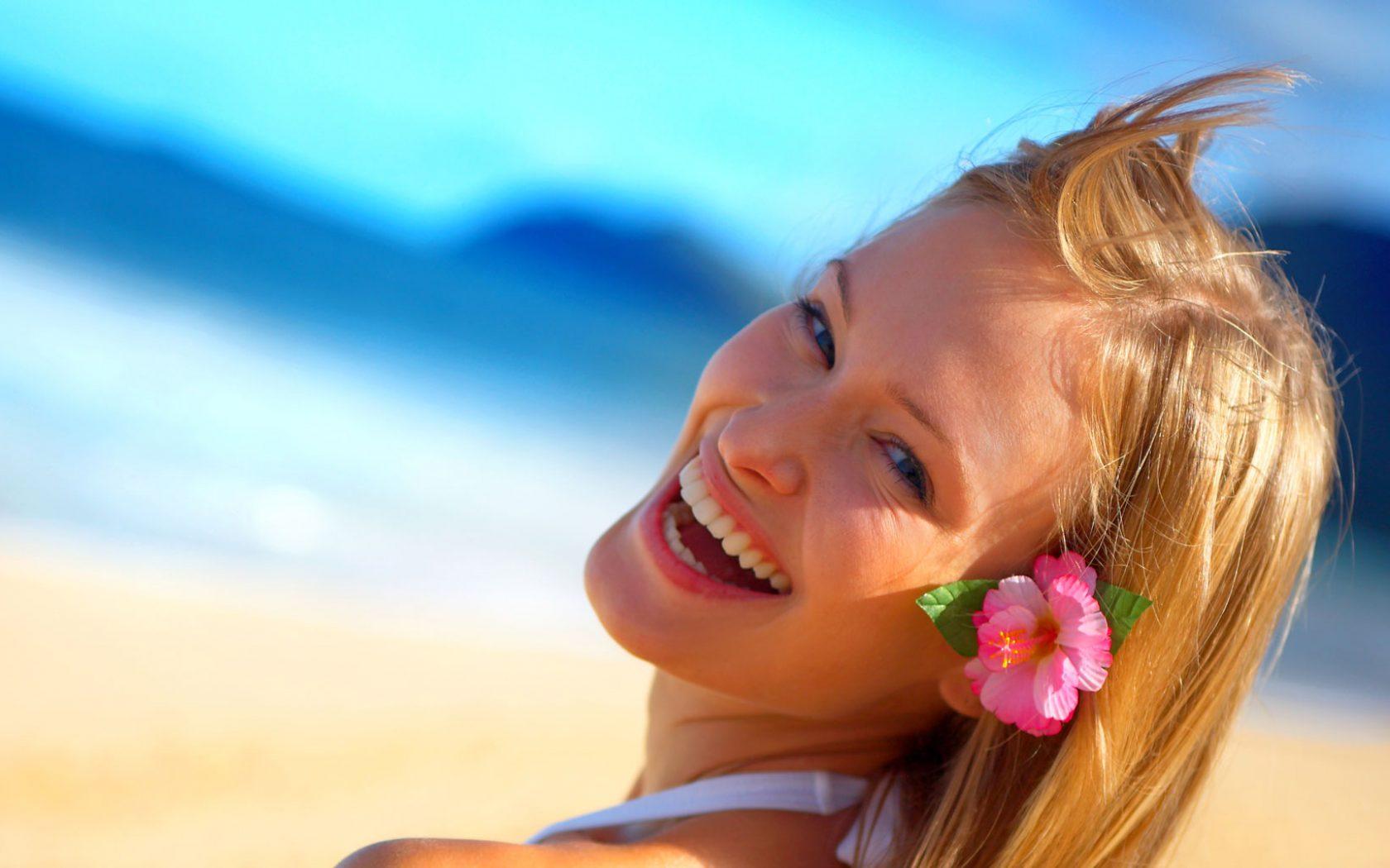 Καλοκαιρινή διάθεση με αναβαθμισμένο χαμόγελο σε 1 rdv!