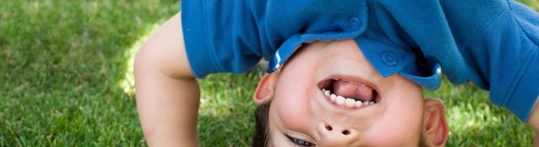 Το χαμόγελο του παιδιού
