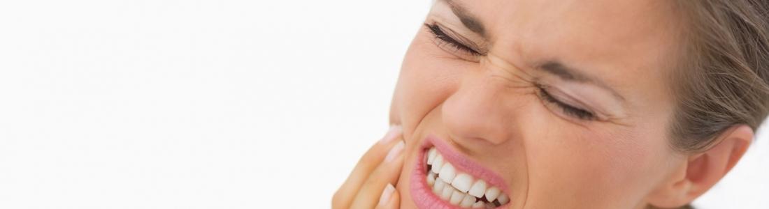 Τα πιο κοινά προβλήματα των δοντιών