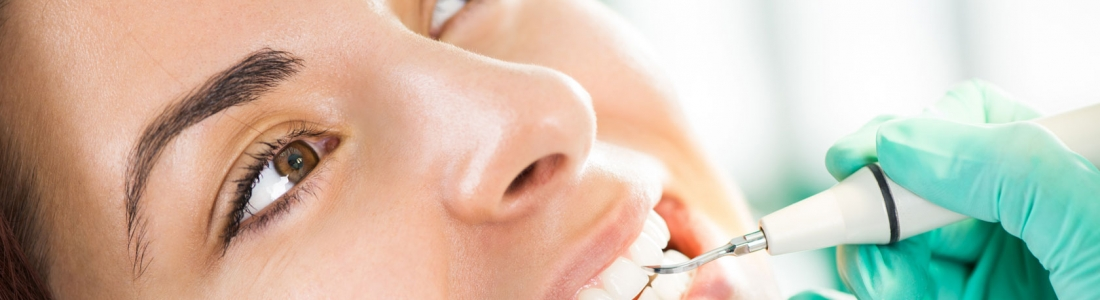 Η υγιεινή των δοντιών
